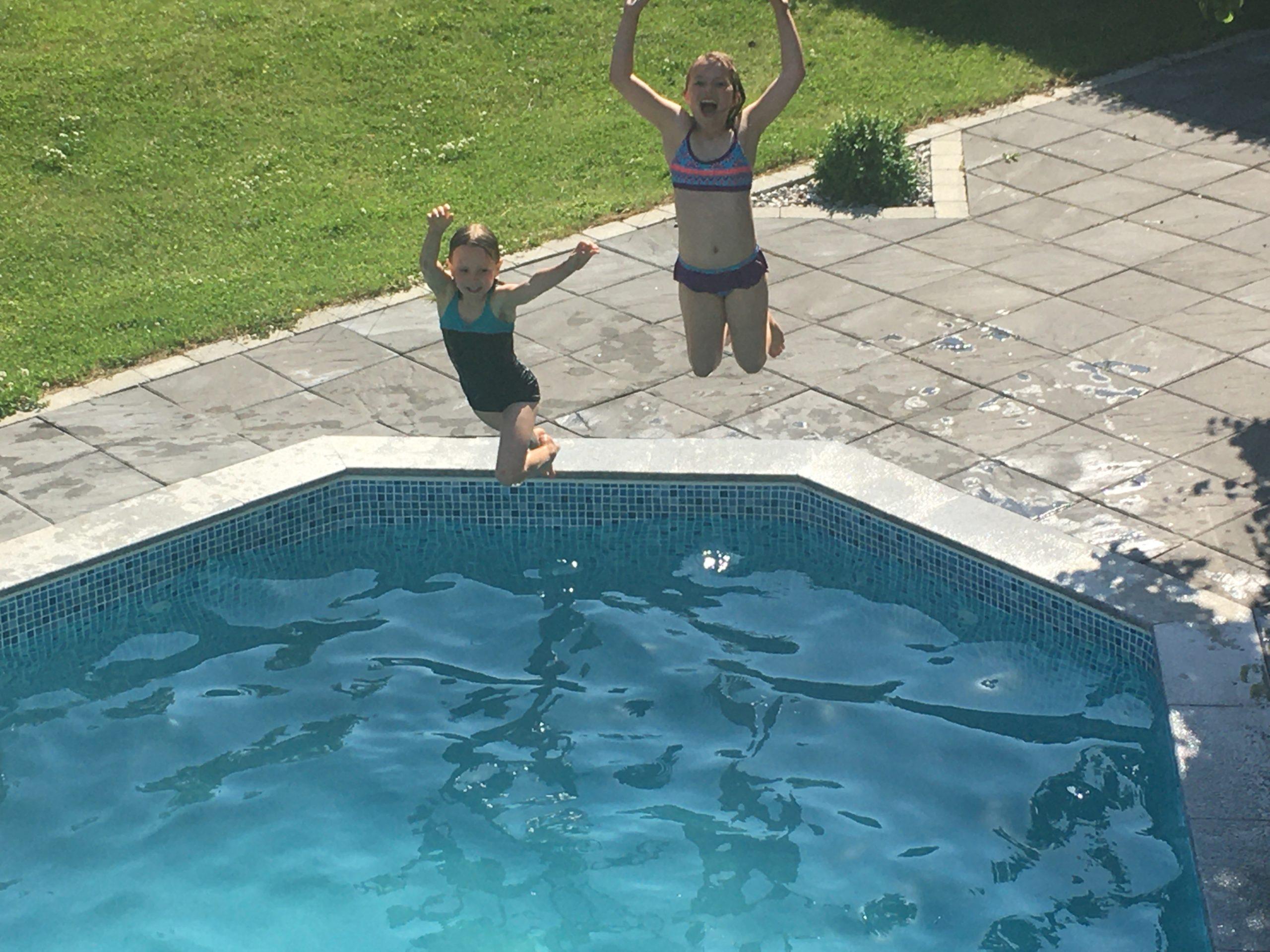 zwempret